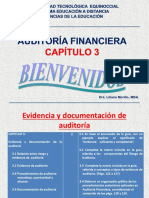 Clase 4 Evidencia de Auditoría
