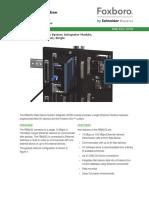 Foxboro Evo Process Automation System.pdf