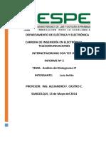 DataGrama IP