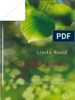 Linda Rood - Het Ja-gevoel