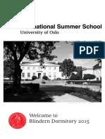 ISS_On Campus Handbook 2015