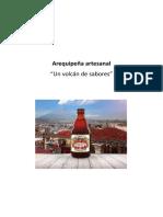 Arequipeña artesanal.docx