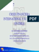 Conf Crisis Financ