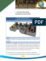 ACTIVIDAD 3 de Instalaciones Electricas Domiciliarias