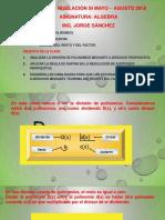 División de Polinomios