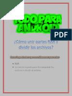 Como Unir y Dividir Con Rar by Hector(1).PDF
