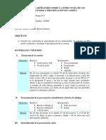 """""""InfBQ1-Gr05 Mart8am - Estructura de Aminoácidos y Precipitación de La Caseína- Angela Lizeth Ordoñez"""