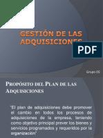 gestiondelasadquisiciones-120913105423-phpapp01