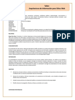 ficha taller arquitectura de la informacion para sitios web.pdf