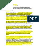 Por que a reforma política não sai - Lúcio Rennó