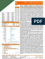 Informe Bankinter Semana 27/09-01/10