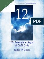12 Llaves para Llegar Al CIELO de Judas Gates v2.4.pdf