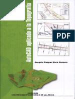AutoCAD aplicado a la topografia.pdf