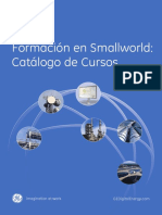 Smallworld Training A4-Sp
