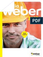 Weber La Guia Weber 2018