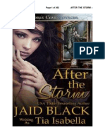 1.- After the Storm - Serie Time Travel - Jaid Black