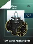 Serck Arduco Plug Valves