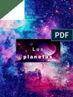 Los 11 Planetas Mas Asombrosos Del Universo