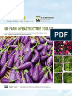 Farm Infrastructure