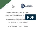 Microcontroladores 2