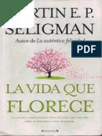 Psicoterapia Guiada Por La Evidencia - Seligman 2011