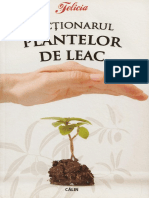 Eugen Mihaescu si colaboratorii - Dictionarul plantelor de leac.pdf