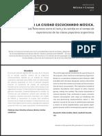 Aliano - Habitar la ciudad escuchando música.pdf