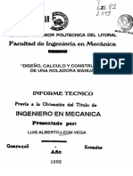Cálculo y Construcción de una Roladora-Espol.pdf