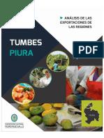 Exportaciones Tumbes