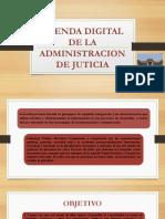 Agenda Digital