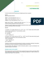 07. Factorizacion.pdf