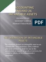 Accounting Standard 26