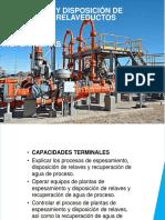 Unidad 13 Transporte y Disposición de Relaves Por Relaveductos.