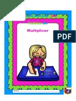 Cuadernillo multiplicacion 1
