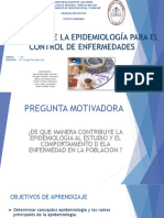 Seminario EPIDEMIOLOGIA