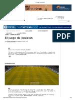 El juego de posición.pdf