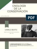 tecnologia de la conservacion.pptx