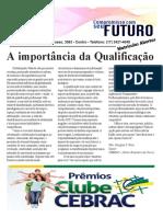 Jornal CAV_ 2011