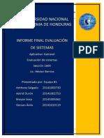 Evaluación Informe Final - Copia3