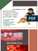 5 La Hemorragia