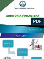Clase 2 Auditoría Fciera-Unidad 1