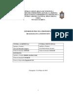 Informe Pasantías Baldallo FINALIZADO