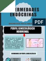 ENFERMEDADES ENDÓCRINAS
