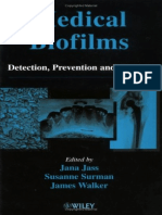 J.Jass, S.Surman, J.Walker - Medical biofilms - Detection, prevention and control, 2003.pdf