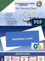 Tema 06 Recursos Claves