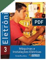 Máquinas e Instalações Elétricas