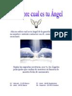 Ángeles de la guarda segun tu nacimiento.pdf