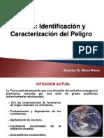Identificación de Peligro I