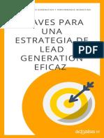 Claves Para Una Estrategia de Lead Generation Eficaz AdSalsa 1