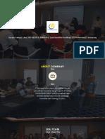 Garansi Sampai Lulus, WA +62 813-2000-8163, Jasa Konsultan Sertifikasi ISO Profesional Di Semarang